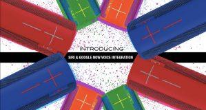 UE Boom 2 - SIRI si Google Now Voice - Boxe cu comandă vocală