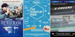 16 documentare despre business și start-up-uri