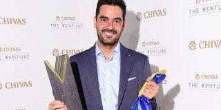 """Încărcat laSafeDrive a reprezentat România în competiţia de antreprenoriat cu impact social """"The Venture"""""""