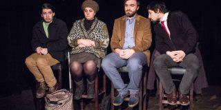 Clinica Sinucigaşilor, spectacol de comedie la Teatrul În Culise