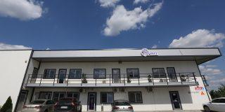 Farmec deschide un spațiu logistic nou în Timiș