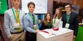 Echipa Oculus va reprezenta România în finala uneia dintre cele mai mari competiții de antreprenoriat