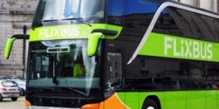 Transportatorul auto german FlixBus intră pe piaţa din România