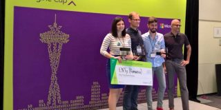 Studentii romani castiga finala Microsoft Imagine Cup 2016 la categoria Innovation