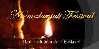 Festivalul Nirmalanjali, la Teatrul Elisabeta din Capitala
