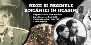 Expozitie dedicata Casei Regale a Romaniei, inaugurata la Muzeul Municipal Curtea de Arges