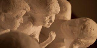 Visul Elenei Dumitrescu la ART on Display @Kube Musette