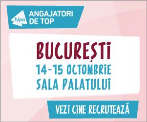 Angajatori de TOP Bucuresti