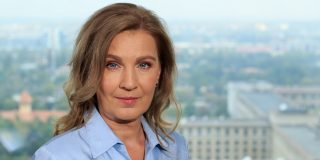 Carmen Dumitrache, noul director executiv de resurse umane de la Telekom Romania