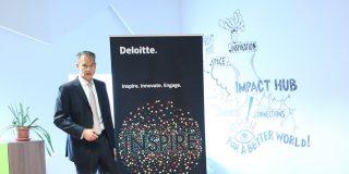 Lars Wiechen, Deloitte: Apetitul crescut pentru consum a facut ca retailul sa fie motorul cresterii Romaniai in anul trecut