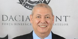 Dacia Plant are un nou Director General: Liviu Ungureanu