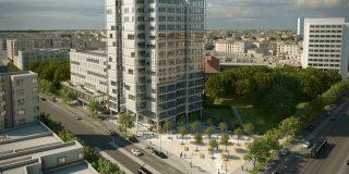 S IMMO AG revin dupa 10 ani pe piata de birouri din centrul capitalei cu proiectul The Mark