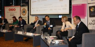 Conferinta Regionala Business to more Business - Oradea