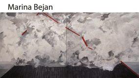 Marina Bejan // Norii. Între două geometrii