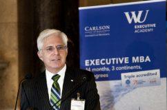 Record de participanți la programul de Executive MBA organizat de WU în România