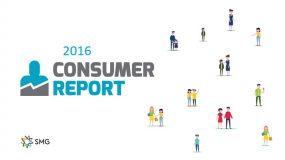 Starcom MediaVest Group lanseaza cea de-a treia editie a Consumer Report, enciclopedia anuala care urmareste facilitarea intelegerii consumatorilor romani.