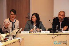 Platforma de promovare si colaborare dedicata industriei de outsourcing din CCE a fost lansata in Romania de catre NNC Services si Pro Progressio Group.
