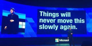 Microsoft Summit 2016: Transformarea digitală ca imperativ în afaceri