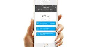 Aplicaţia prin care poţi achita nota de plată la restaurant direct de pe mobil