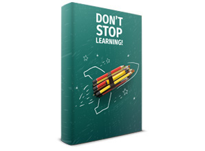 Ebook Manager Express: Don't Stop Learning