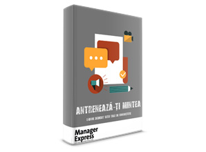 Manager Express e-book, Antrenează-ți mintea!