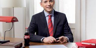 Petre Sandru va ocupa functia de Country Manager in cadrul sistemului Coca-Cola din Irlanda.
