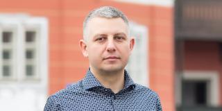 Radu Hasan, Co-founder & CEO Smart Bill