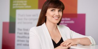 Sylwia Piankowska, noul General Manager al GSK Consumer Healthcare