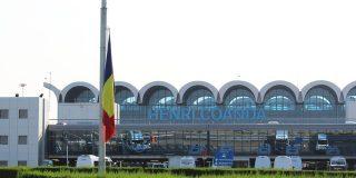 Pe aripile culturii nationale la Aeroportul Otopeni
