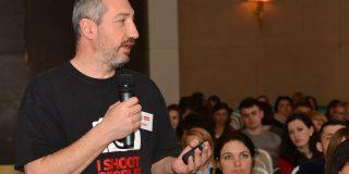 Călin Rotăruş, noul general manager al Tailwind România