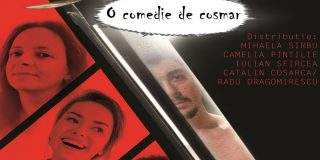 O comedie de cosmar, la Teatrul Rosu