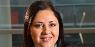 Dana Constantinescu, noul Corporate Affairs, Communication and Vaccines Director al GSK Romania