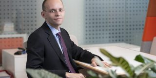 NN Group il numeste pe Marius Popescu CEO al NN din Turcia
