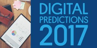 Media Recap 2016 & Digital Predictions 2017