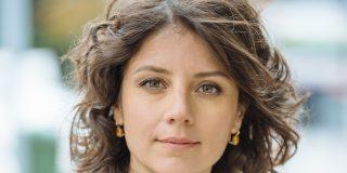 Monica Iancu, Partener PeliFilip