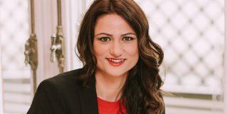 Noul Franchise Country Manager Coca-Cola Romania si Moldova este Nicoleta Eftimiu.