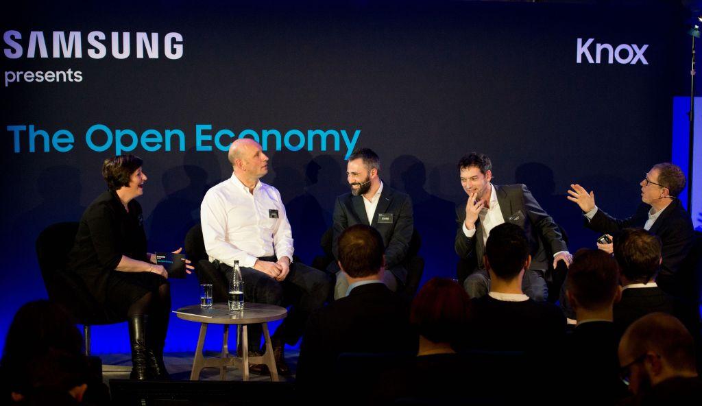 Companiile au nevoie de trei ani să se adapteze la o economie deschisă