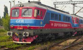 Şanse egale în profesii feroviare: femei, mecanic de locomotivă