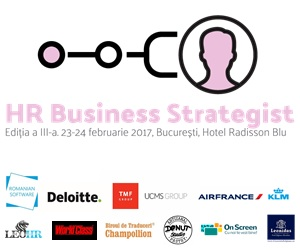 HR Business Strategist, ediția a III-a