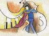 """""""Underground Tango"""", în premieră la Opera Comică pentru Copii"""