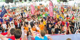 Competiția corporateHercules Trophy ajunge în România