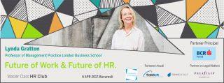 Rolul HR-ului va deveni tot mai important