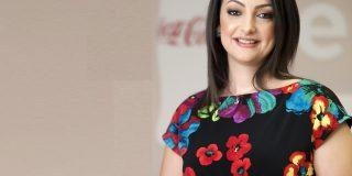 Miruna Smeureanu preia coordonarea departamentului de marketing al companiei, ca Marketing Director Coca-Cola România & Moldova.