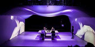 Plastic, o nouă premieră de teatru, la ARCUB
