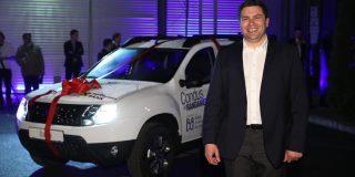 """Un investitor de 37 de ani din București este primul câștigător al concursului """"Condus de randament"""""""