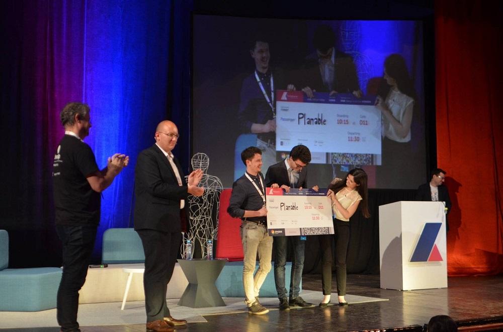 Castigatorii Startup Avalanche _2016