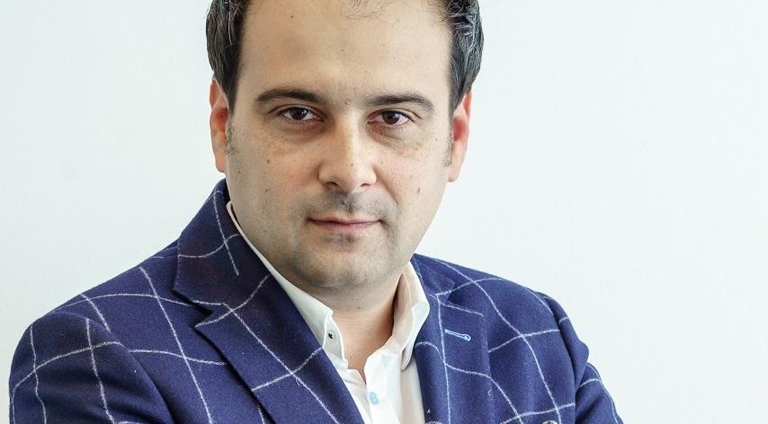 Sony numește un nou Commercial Cluster Head pentru România și Republica Moldova