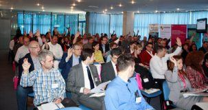 Doingbusiness.ro organizeaza proiectul intitulat Business (r)Evolution