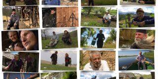 Proiectia de film Izolati in Romania