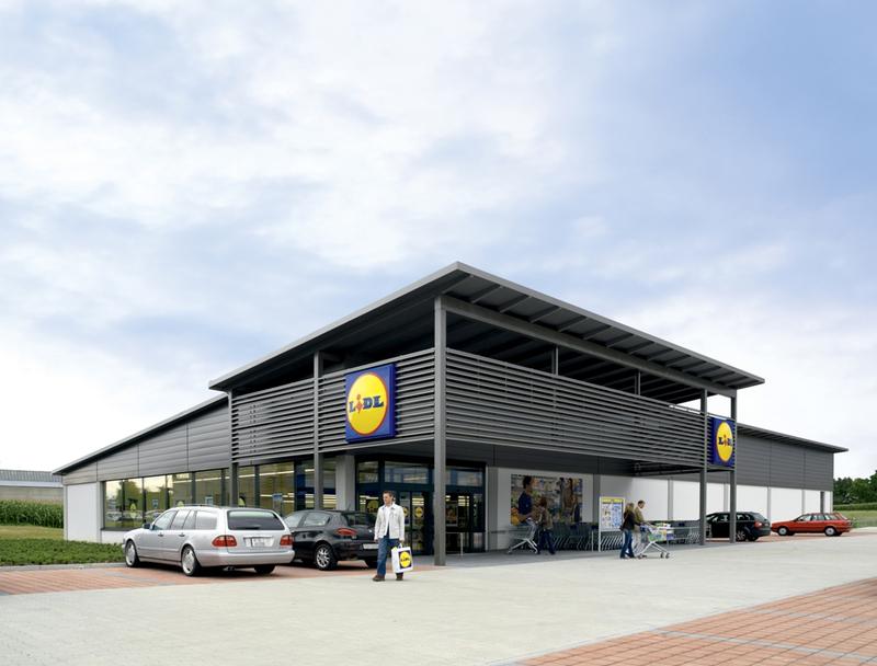 Lidl şi Profi, cei mai activi retaileri din perspectiva creșterii cotei de piață în 2016